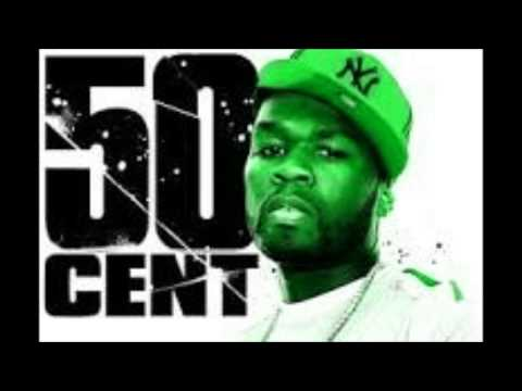 50 Cent-In My Hood Ft. DJ aNJel (Chopped And Screwed)