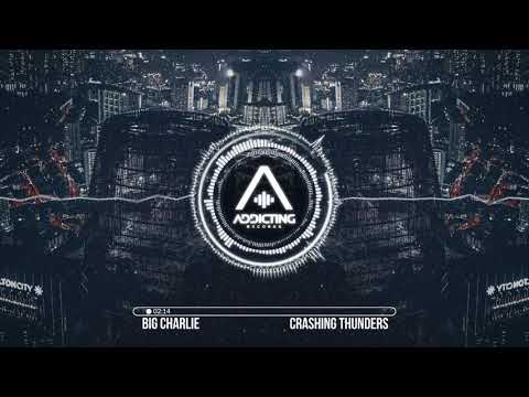 Big Charlie - Crashing thunders