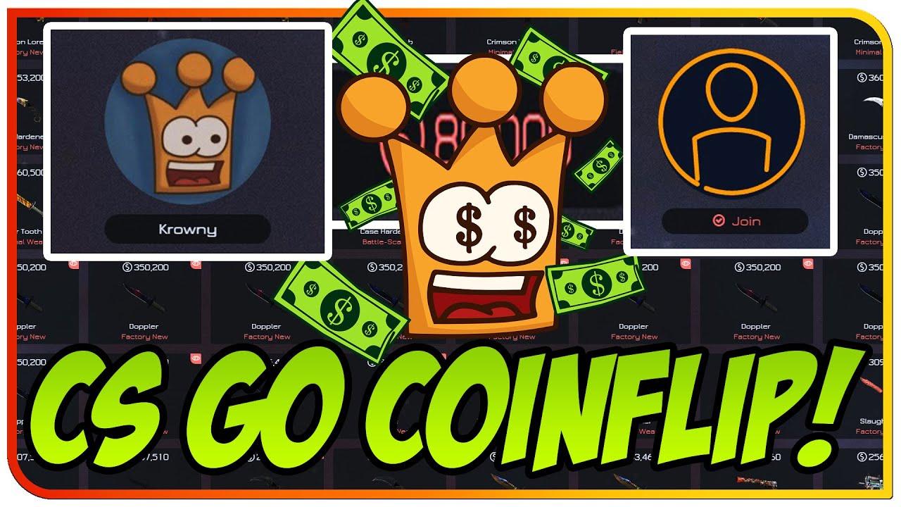 Cs Go Coinflip