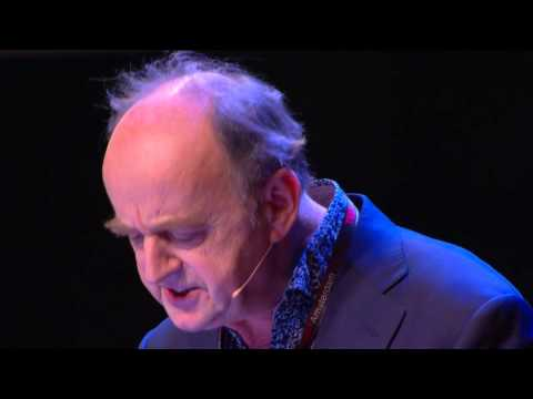 Posthumous TEDtalk Joep Lange | Kees Hulst | TEDxAmsterdam 2014