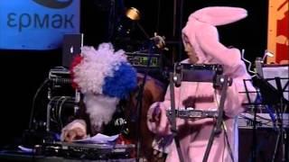 �������� ���� 2006. «Агата Кристи» и «Смысловые Галлюцинации» на фестивале «Старый Новый рок» ������