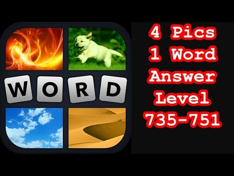 4 Pics 1 Word - Level 735-751 - Find 5 words related to school! - Answers Walkthrough
