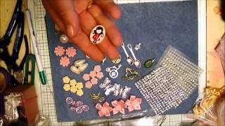 Embellishment Kit For Sale - jennings644