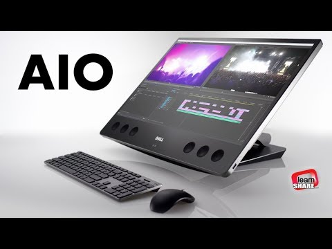 Top 10 Best All-in-One Desktop Computers 2020 - Best AIO Computers