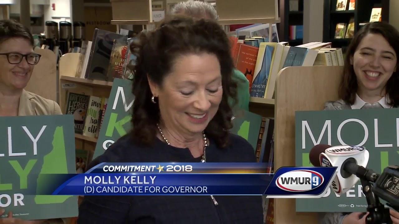 News — Molly Kelly