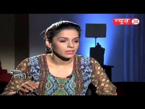 आमने-सामने with Badminton star SAINA NEHWAL || Anurradha Prasad |