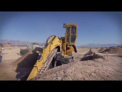 Vermeer Mining and Quarry Heritage | Vermeer Surface Mining