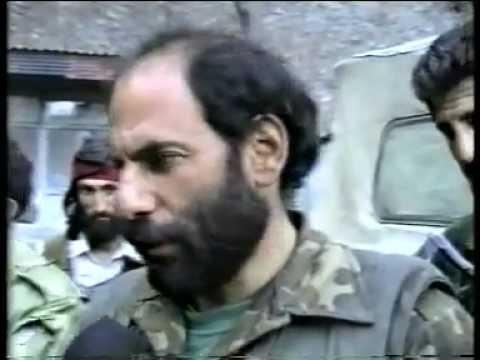 Monte Melkonian A Commander During The Karabakh War A National Hero of Armenia & N.K.Republic