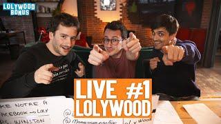 Live Lolywood #1