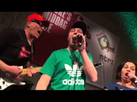 Seven Eleven @ Mijke's Middag Live (NTR - Radio 6) part 2