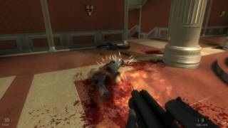 Soldier of Fortune 3 realistic gore, 60FPS