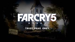 Far Cry 5 OST: Dorothy - Gun In My Hand (The Sermon Live Action Trailer Song)