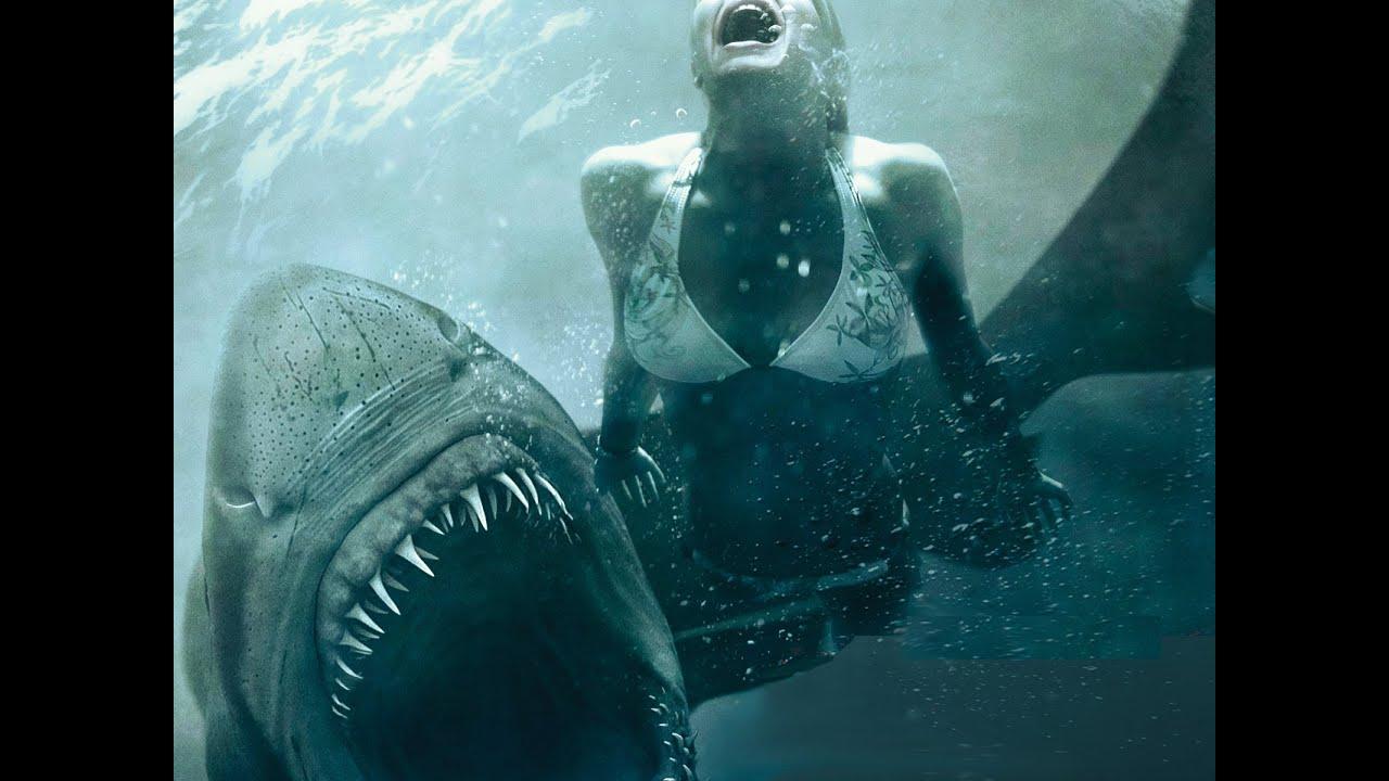 Pelicula terror en el fondo del mar