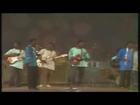 Kaloum Star - in concert - 6