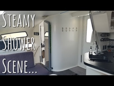 Onboard Lifestyle ep.25 New Catamaran Head from Scratch!