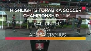 Video Gol Pertandingan Bali United  vs Arema FC