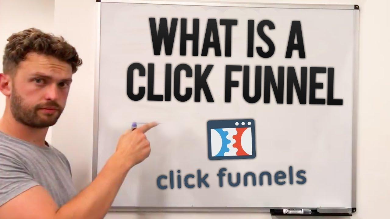 Who Founded Clickfunnels Can Be Fun For Everyone