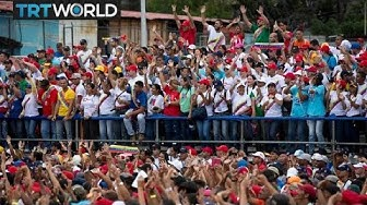 Venezuela on the Edge: Poverty level exceeds 90% ahead of election