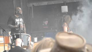 Sepultura - From The Past Comes The Storms, Bloodstock 2015