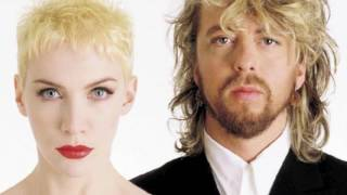 Eurythmics - Here Comes The Rain Again (Extended Version)