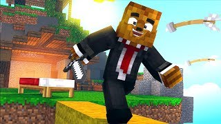 MOST OP STRATEGY IN MINECRAFT BED WARS!
