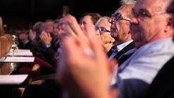 Verleihung des 2. Journalistenpreises der Apothekerstiftung Westfalen-Lippe – Schloßtheater Münster
