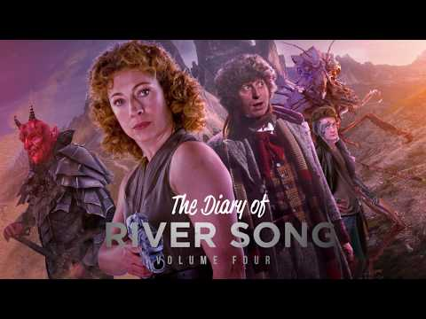 The Diary of River  Volume 4