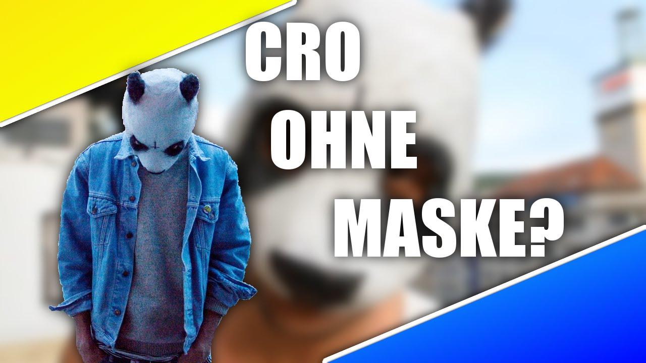 Cro Ohne Maske Tv Total