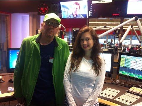 Appenzeller/Staudinger & Freunde zu Gast bei Radio Oberösterreich am 27.3.2017