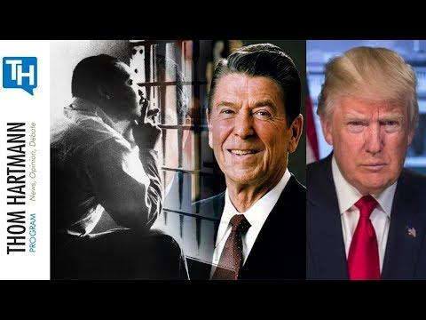 The Southern Strategy: The Line From Nixon to Donald Trump: & the Assassination Of MLK Part 1 or 5