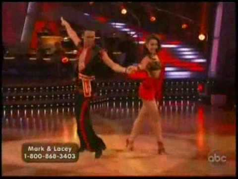 Mark Dacascos dancing with the stars