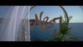 Jonathan & Nelvie Wedding Trailer 03.07.2021