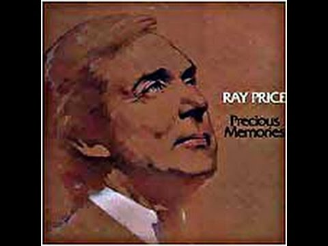 What A Friend We Have In Jesus - Ray Price 1976