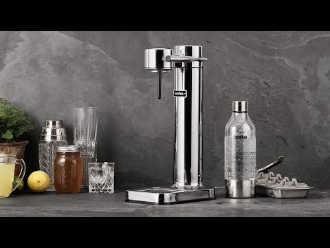 aarke | Premium Sparking Water Maker