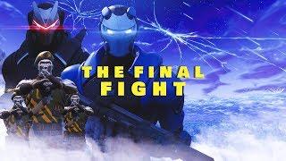 The Final Fight | Fortnite Short Film #FortniteBlockbuster | Sonny Evans