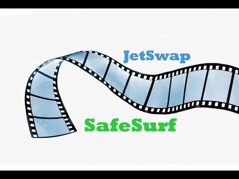 Заработок на авосерфинге Программа для автосерфинга SafeSurf