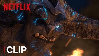 Trollhunters Part 2 | Exclusive Clip [HD] | Netflix