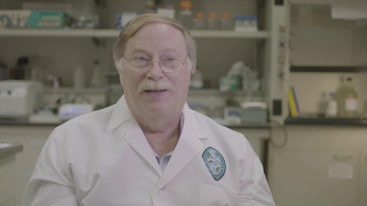 Virologist explains origins of COVID-19