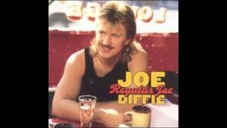 Watch Joe Diffie You Made Me What I Am video
