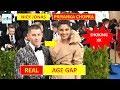 Malaika Arora STRONG REACTION On Priyanka Chopra Nick Jonas Age Gap