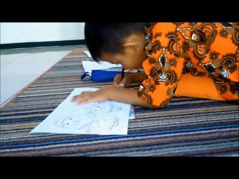 Al-Idrisiyyah Islamic Boarding School P2M (Pengabdian Pada Masyarakat) Cisalak, Subang, Jawa Barat