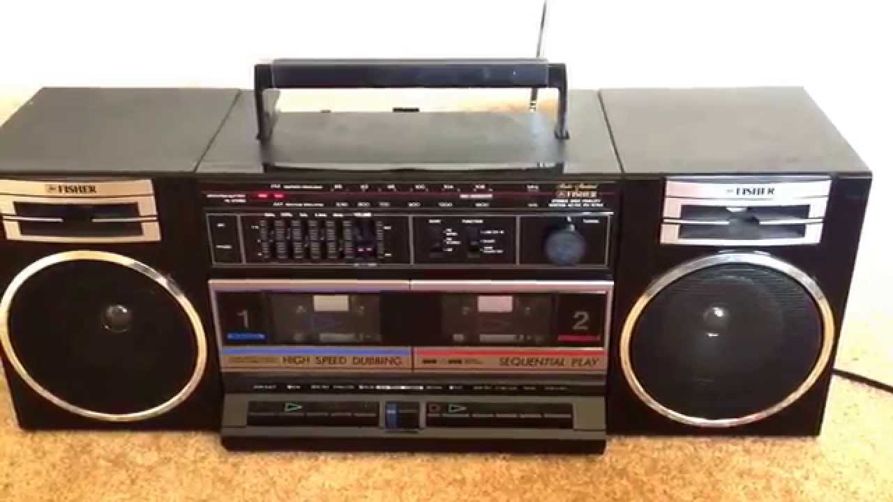 how to make a ghetto blaster for smoking