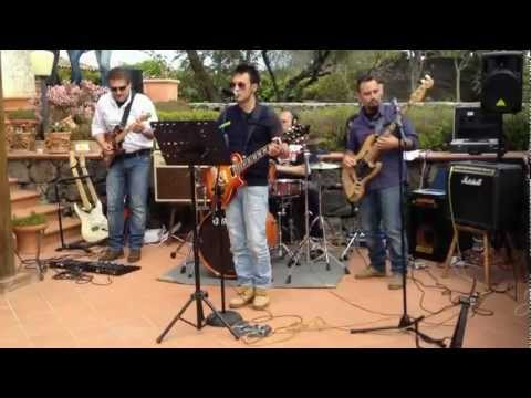 "Elevation U2 Tribute - ""Walk On"" Live @ Private Party.divx"