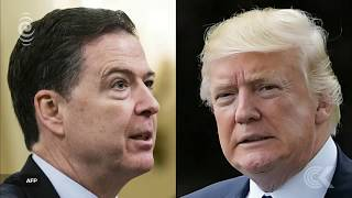 White House denies Comey claims Trump lied