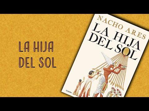 La Hija del Sol | Dentro de la pirámide | Nacho Ares