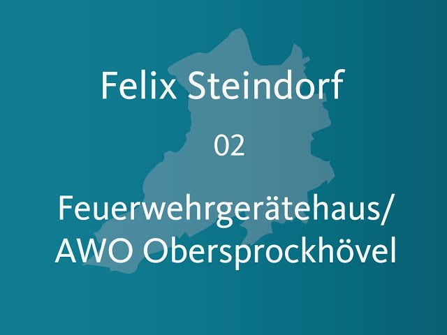 Felix Steindorf