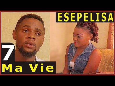 MA VIE 7 FIN Mayo,Fatou,Herman, Modero, Viya,Moseka,Jinola ESEPELISA Nouveau Theatre Congolais 2017