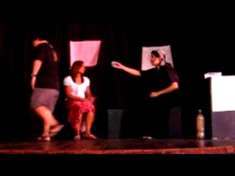 Teatro Epico - Teatro do Net - YouTube