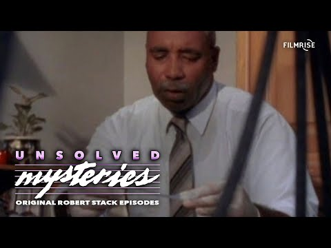 Unsolved Mysteries with Robert Stack - Season 9 Episode 7 - Full Episode