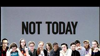 Classical Musicians React: BTS 'Not Today'